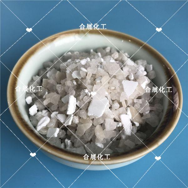 钠钙融雪剂